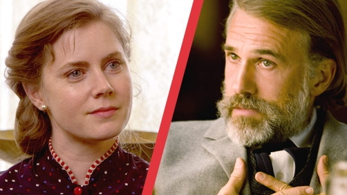 Christoph Waltz Will Star with Amy Adams in 'Big Eyes'