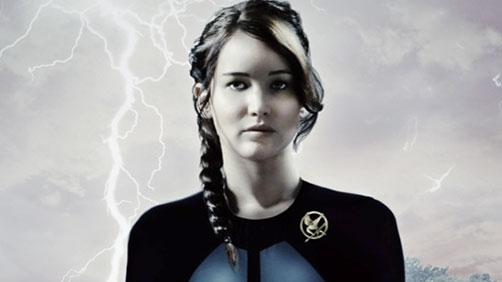 'Catching Fire' First Trailer on April 14 (video)