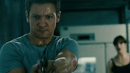 Film.com Review of 'Bourne Legacy'