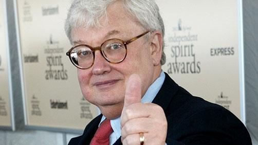 Roger Ebert Dies at 70