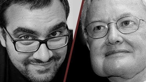 Clark's Thoughts on Roger Ebert