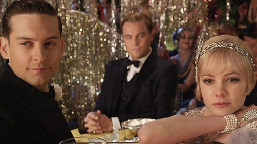 'The Great Gatsby' 30 Second Spot