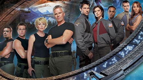 Lamenting Stargate's Demise