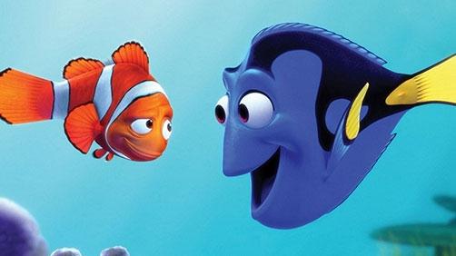 """Pixar Will Be Fine"""