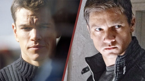 A New Super-spy Goes Rogue in 'The Bourne Legacy'