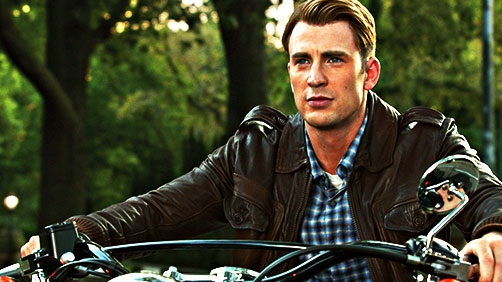 'Captain America 2' and Allegiances for 'Avengers 2'