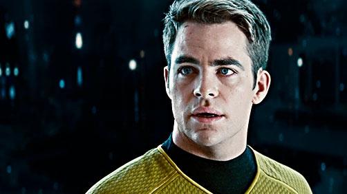 'Star Trek Into Darkness' Final Trailer