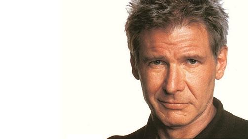 Harrison Ford On Hesitance to Talk 'Star Wars'