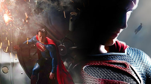 'Man of Steel' Trailer Analysis