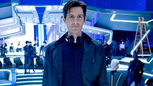 Joseph Kosinski Developing 'Blade Runner' Meets 'BSG' TV Series