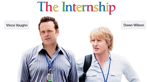 'The Internship' Trailer 2