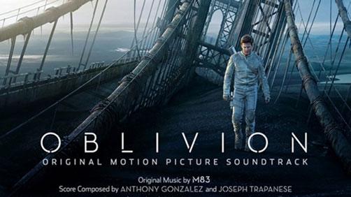 M83 - 'Oblivion' Title Track Live