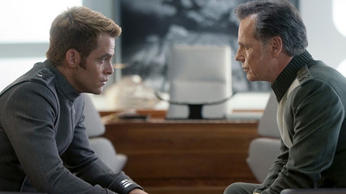 "'Star Trek Into Darkness' New TV Spot ""Go"""