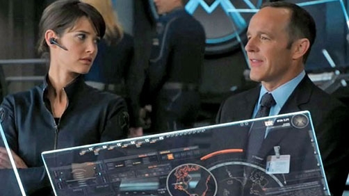 Clark Gregg Talks Agent Coulson Return