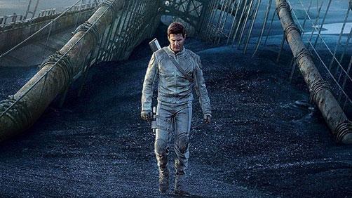 MovieByte Live Streaming - Topic: 'Oblivion'