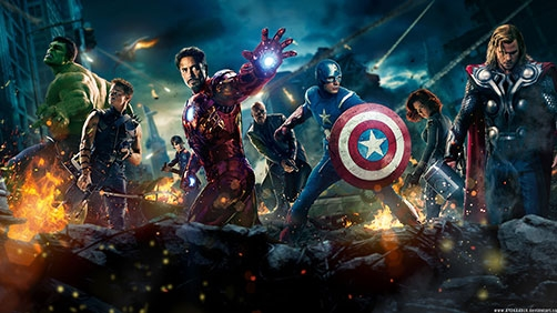 'Avengers 2' Teaser Attached to 'Iron Man 3'