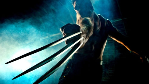 Japanese Trailer for 'The Wolverine'