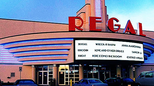 Update on the Disney/Regal/Cinemark Situation