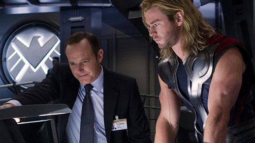 How Agent Coulson Returns in S.H.I.E.L.D. (SPOILERS!)