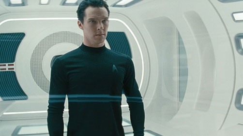 "'Star Trek Into Darkness' Clip - ""I Allow It"" - Plus Thoughts and Opinions"