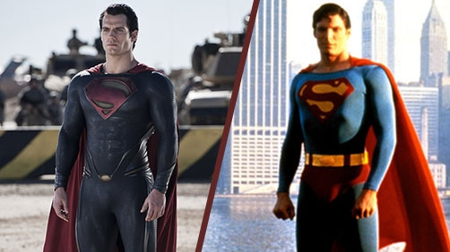 'Superman' Comic Writer Criticizes 'Man of Steel' PG-13 Rating