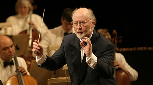 J.J. Abrams Says John Williams Likely to Score 'Star Wars VII'