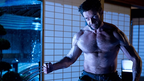 'The Wolverine' Official CinemaCon Trailer