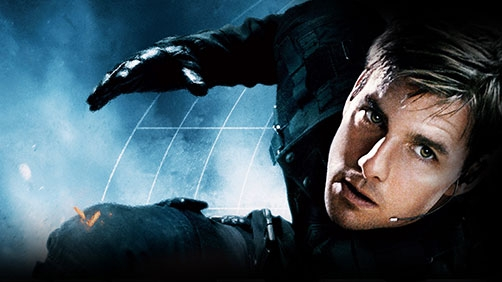'Mission Impossible 5'