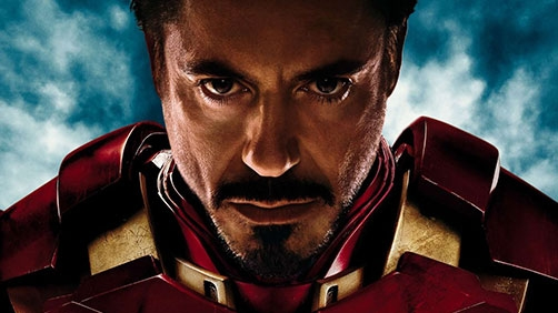 Iron Man 3 - Where's my Super Suit?