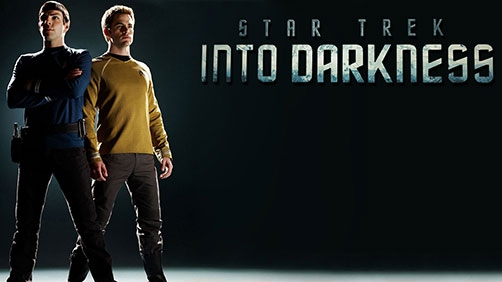 'Star Trek Into Darkness' Opens One Day Earlier
