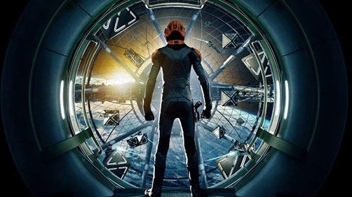 'Ender's Game' Teaser Trailer