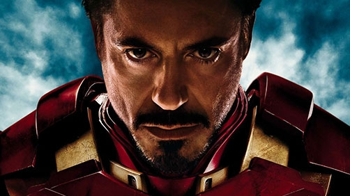 Discuss 'Iron Man 3' With Us