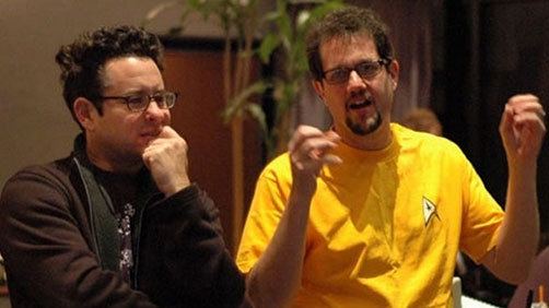 Michael Giacchino Premieres Music for 'Star Trek Into Darkness'