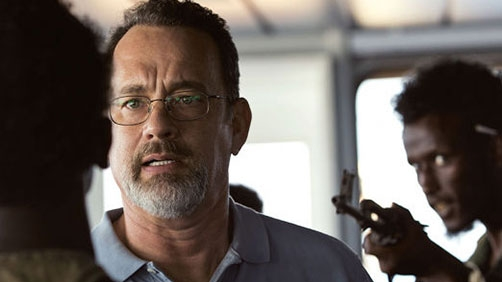 'Captain Phillips' Trailer - Starring Tom Hanks