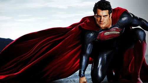 Two 'Man of Steel' TV Spots