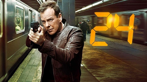 '24' Gets 12 New Episodes
