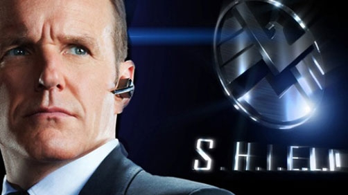 Conspiracy Theorists Want to Know What S.H.I.E.L.D. Is