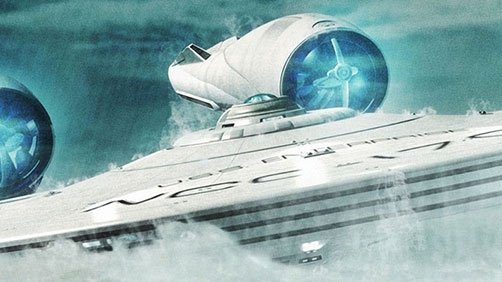 3 More 'Star Trek Into Darkness' TV Spots