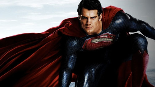 'Man of Steel' Featurettes