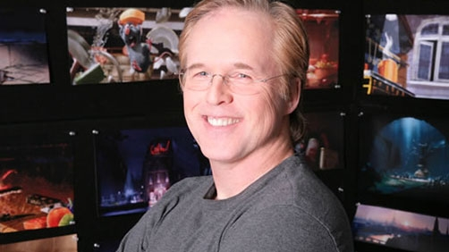 Brad Bird Talks 'Incredibles' Sequel, Asked to Direct 'Star Wars VII'