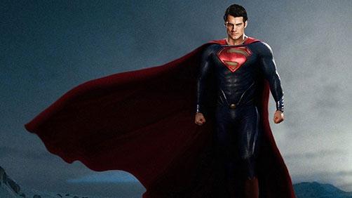 Cast & Crew Behind 'Man of Steel' Speak in New Featurette