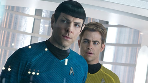 Box Office Winners For May 20 - The Final Frontier