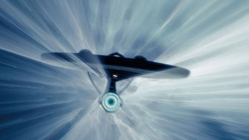 The Science of 'Star Trek Into Darkness'