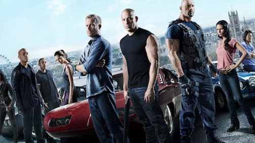 A 'Fast And Furious 6' Review