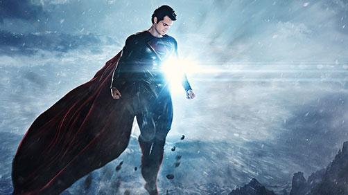 'Man of Steel' Trailer 4