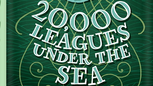 '20,000 Leagues Under the Sea' Put On Hold