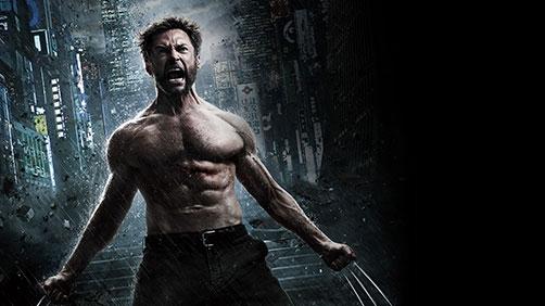 'The Wolverine' Trailer 2