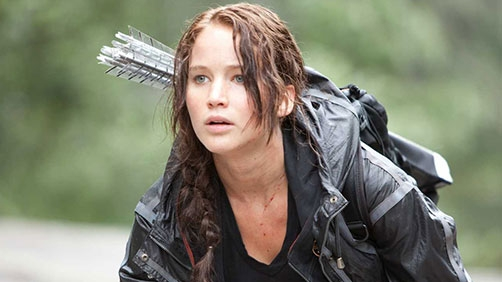 Hunger Games Home Video Release