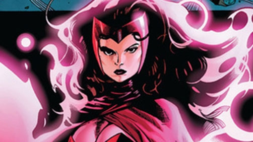 'Avengers 2' Can't Name Scarlet Witch or Quicksilver