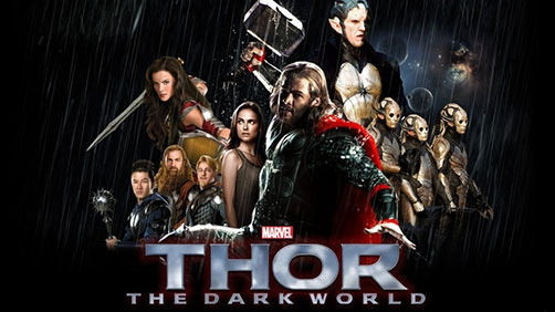 Carter Burwell No Longer Set to Score 'Thor: The Dark World'
